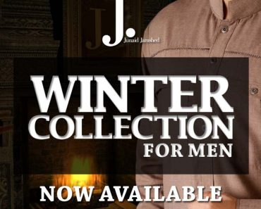 Men Kurta Collection for Winter 2013-14 by Junaid Jamshed (3)
