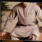 Men Kurta Collection for Winter 2013-14 by Junaid Jamshed (5)