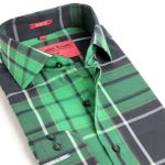 Menswear Winter Shirts Collection 2014 By Shahzeb Saeed (10)