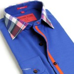 Menswear Winter Shirts Collection 2014 By Shahzeb Saeed (6)