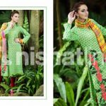 Nisha Fabrics New Winter Dresses Collection 2013-14 For Women
