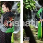 Nisha Fabrics New Winter Dresses Collection 2013-14 For Women (4)