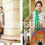 Nisha Fabrics New Winter Dresses Collection 2013-14 For Women (8)