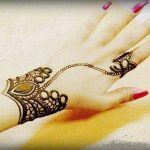 Popular Hand Mehndi Designs 2014-13 For Women