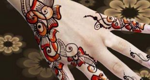 Popular Hand Mehndi Designs 2014-13 For Women (8)