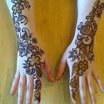 Beautiful Mehndi Designs Collection 2013-14 For Hands (1)