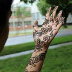 Popular Hand Mehndi Designs 2014-13 For Women (6)