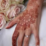 Top Arabic Mehndi Designs 2014 Sameena Khan's Henna Designs (3)
