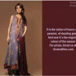 Umsha by Uzma Babar New Heritage Winter Collection 2014 Ladies (2)
