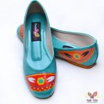 Latest Winter Shoes Collection 2014 for Women by Purple Patch (1)