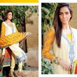 Women Party and Casual Wear Dresses for Winter by House of Ittehad (8)