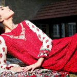 Women Party and Casual Wear Dresses for Winter by House of Ittehad (3)