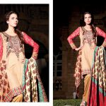 Women Party and Casual Wear Dresses for Winter by House of Ittehad (4)