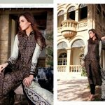 Women Party and Casual Wear Dresses for Winter by House of Ittehad (5)