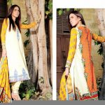 Women Party and Casual Wear Dresses for Winter by House of Ittehad (6)