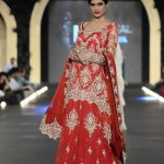 "Zara Shahjahan ""True Love"" Bridal Dress Collection 2013-14 - (8)"