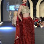 "Zara Shahjahan ""True Love"" Bridal Dress Collection 2013-14 - (2)"