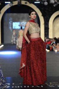 "Zara Shahjahan ""True Love"" Bridal Dress Collection 2013-14 - (2)"