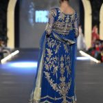 "Zara Shahjahan ""True Love"" Bridal Dress Collection 2013-14 - (5)"