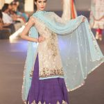 "Zara Shahjahan ""True Love"" Bridal Dress Collection 2013-14 - (6)"