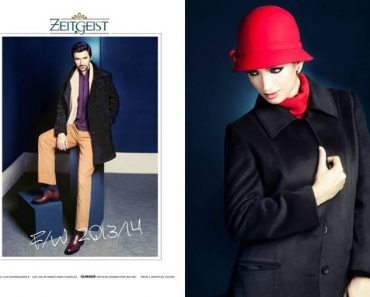 Zeitgeist The Winter Latest Collection 2014 For Men & Women (2)