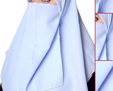 Al Karam Qadri Islamic Scarves 2014 for Women (6)