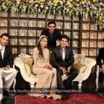 Arij Fatyma engagement Complete Pictures
