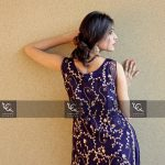 Ayesha and Usman Qamar Beautiful Party Wear Collection 2014 for Women