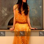 Ayesha and Usman Qamar Beautiful Party Wear Collection 2014 for Women (4)