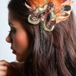 Pakistani Latest Party Hairstyle Collection 2014For Girls