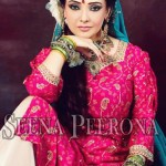 Seena Peerona Exclusive Bridal Dresses Collection 2014 For Women (9)