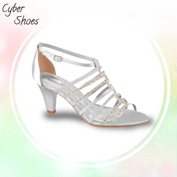 Cyber Shoes Design 2014 Collection for Girls (3)
