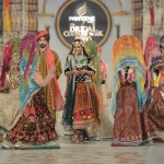 Designer Ali Xeeshan Stytlish Bridal Wear Collection 2014 for Women