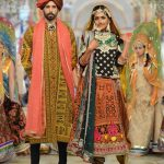 Designer Ali Xeeshan Stytlish Bridal Wear Collection 2014 for Women (11)