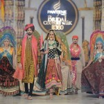 Designer Ali Xeeshan Stytlish Bridal Wear Collection 2014 for Women (1)