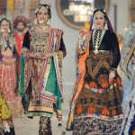 Designer Ali Xeeshan Stytlish Bridal Wear Collection 2014 for Women (5)