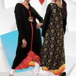 Dicha Casual Wear Kurti Collection 2014 for Women (1)