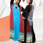 Dicha Casual Wear Kurti Collection 2014 for Women (8)