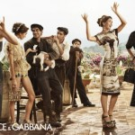 Dolce & Gabbana new Campaign Spring 2014 For Women (2)