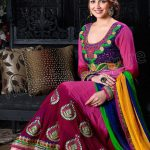 Esha Deol Bollywood Actress Suits Designs By Natasha Couture (3)
