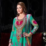 Esha Deol Bollywood Actress Suits Designs By Natasha Couture (4)
