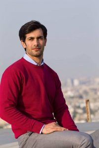 Gul Ahmed Men Wear Winter Collection 2015-2014 (2)