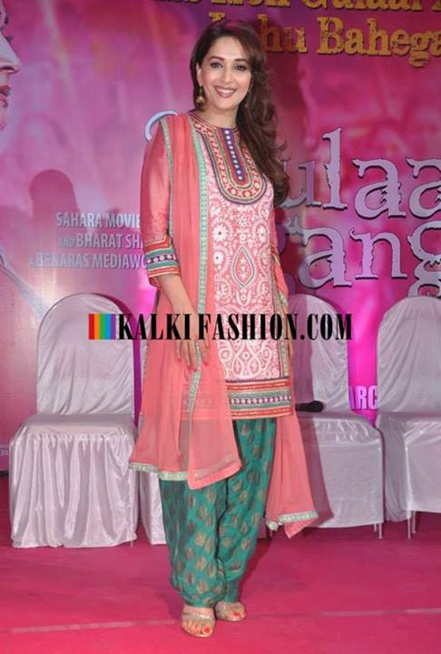 Kalki Fashion Divas Bollywood Collection 2014 For Women (7)
