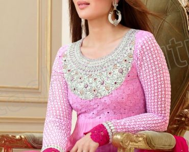 Kareena Kapoor Designer Salwar Suits 2014 by Natasha Couture (1)