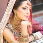Keepsakes Brides Best Makeup & Jewellary Design 2014 For Women (5)