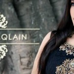 Latest Formal Wear Dresses Collection 2014-15 By Faiza Saqlain (1)