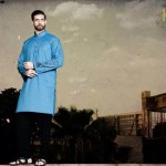 Latest Pakistani's Wedding Sherwani & Kurta 2014 Collection For Men (3)