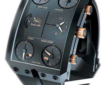 Latest & Stylish Watches By Royal For Men's 2014 (1)