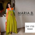 Maria B Latest Evening Wear Dresses 2014 for Women