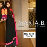 Maria B Latest Evening Wear Dresses 2014 for Women (6)